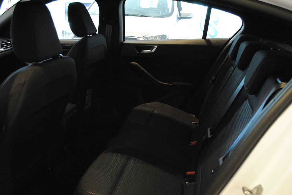 Ford Focus Nya ST-Line 1.0T 125hk EcoBoost*Demo*
