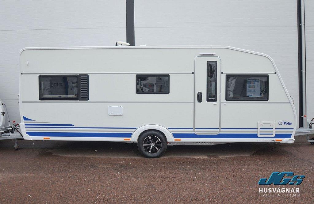 Polar 590 LB Special Edition