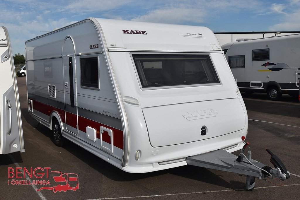 Kabe 520 XL KS Royal