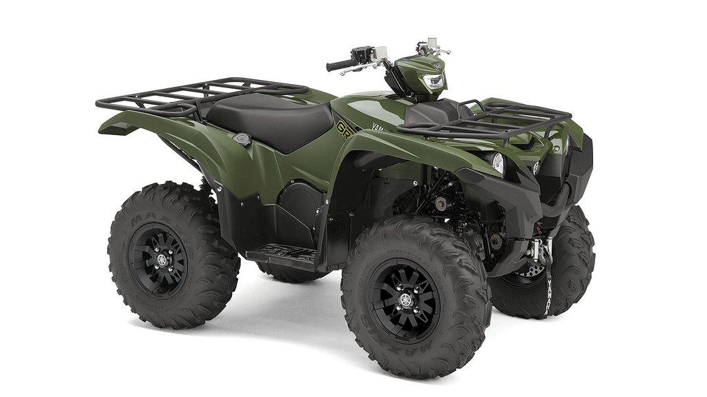 Yamaha Grizzly 700 EPS  Boka nu