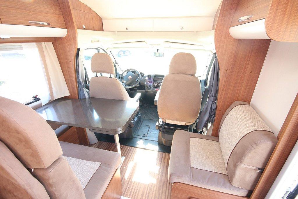 Adria Sport S 577 SC