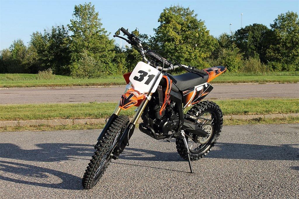 X-Dirt bike Super 31 250cc Cross Fullsize