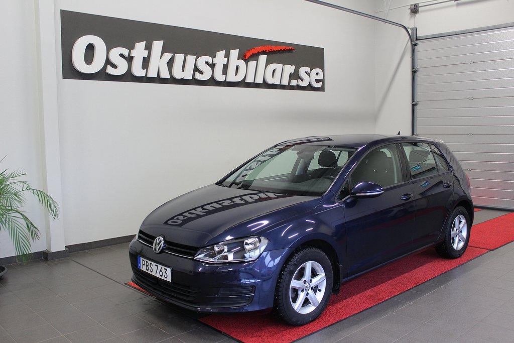 Volkswagen Golf, 1.2 TSI Style Euro 6