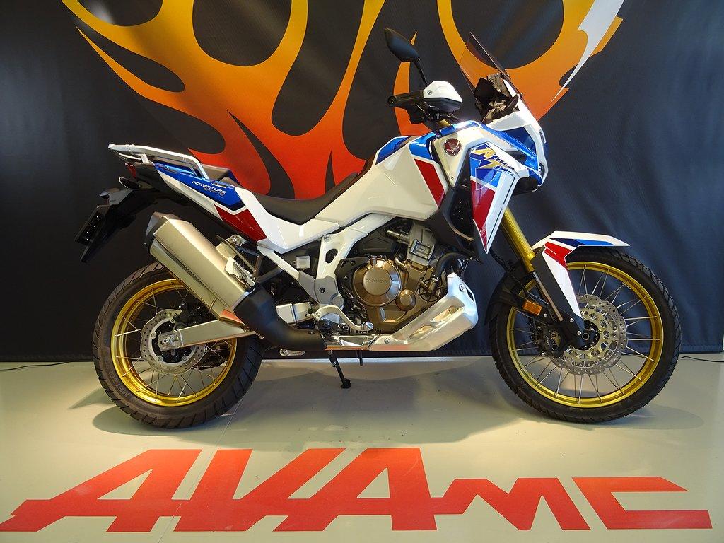 Honda Africa Twin, CRF1100D2