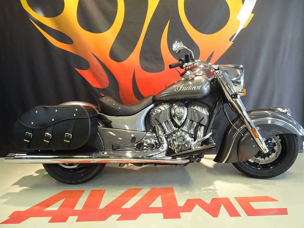 Indian CHIEF CLASSIC-18