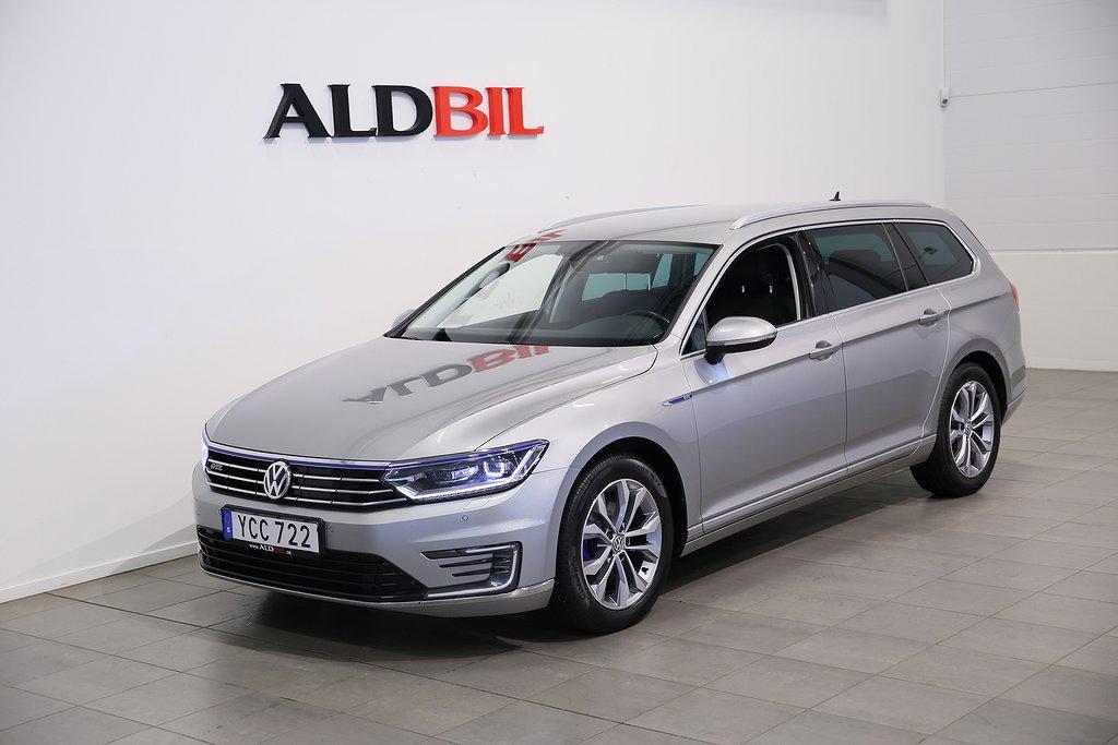 Volkswagen Passat GTE 218hk Executive /1,99% ränta