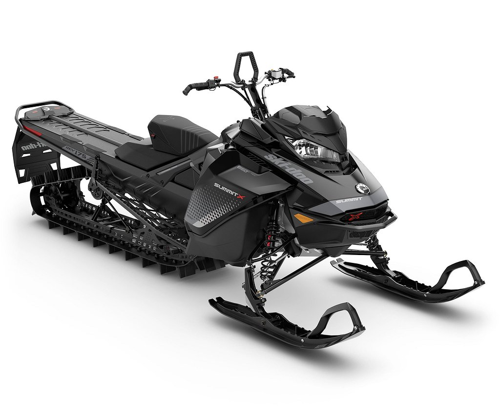 Ski-doo Summit X 175 850 E-TEC