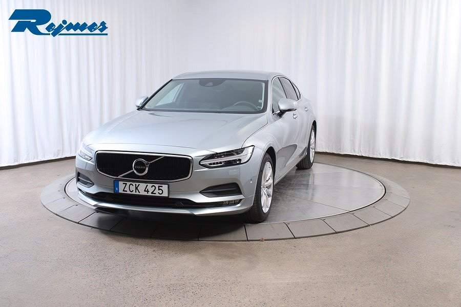 Volvo S90 T5 Business Advanced Plus