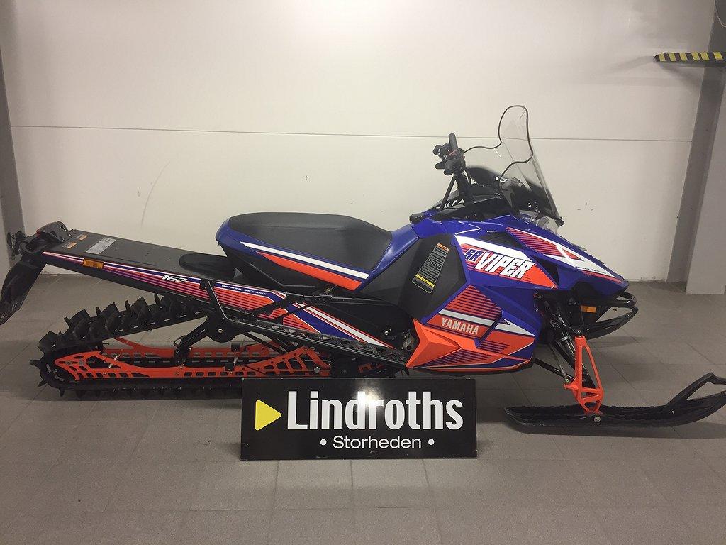 Yamaha Viper MTX LE 162 -15