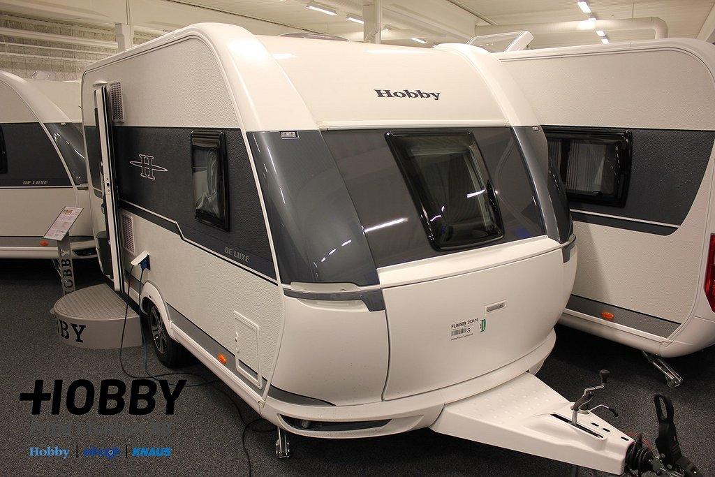 Hobby 400 SFE De Luxe