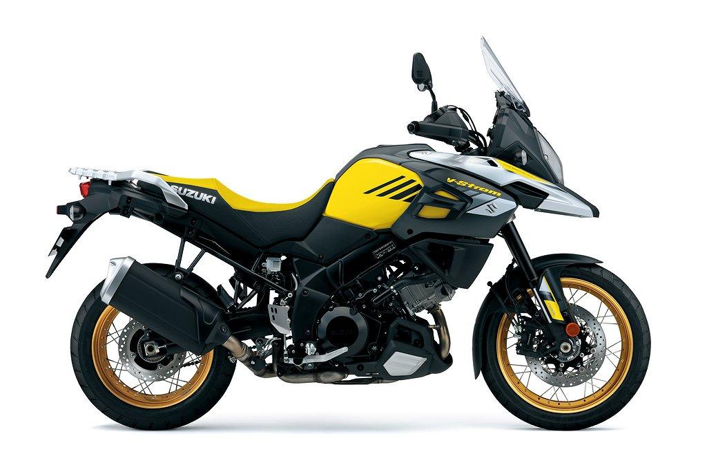 Suzuki Vstrom 1000XT ABS