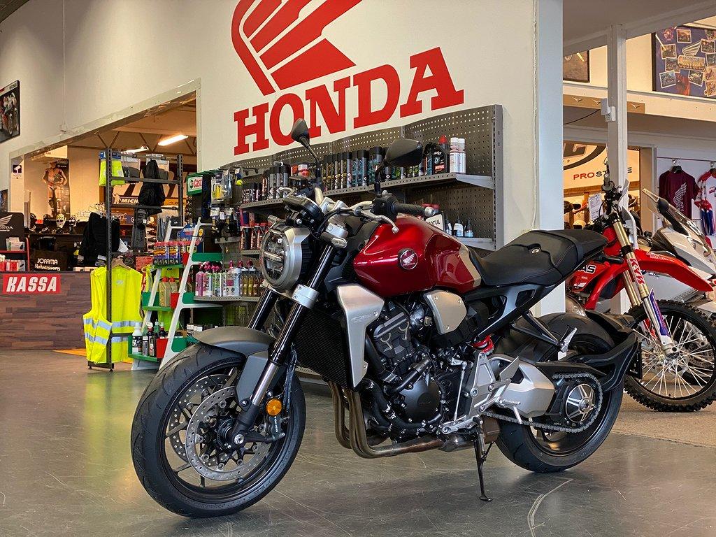 Honda CB1000R Neo Cafe Sport (Kampanj)