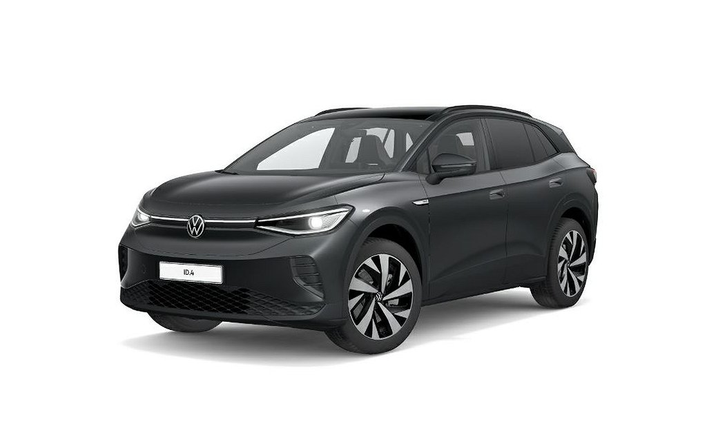 Volkswagen ID.4 MAX 77kWh *prel lev Juni!*