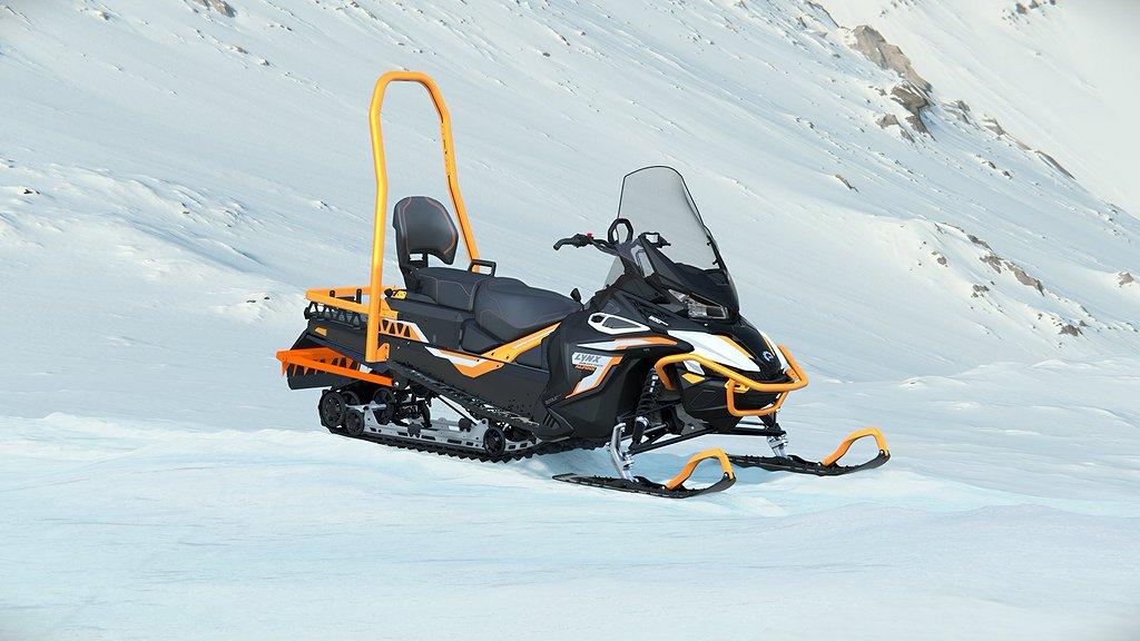Lynx 59 Ranger Alpine 900ACE 2022 *Kampanj* Nyhet