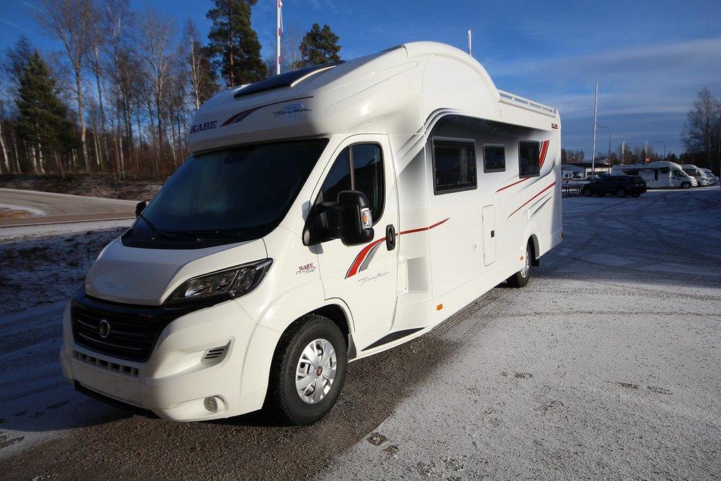 Kabe Travel Master Royal X 780 LT