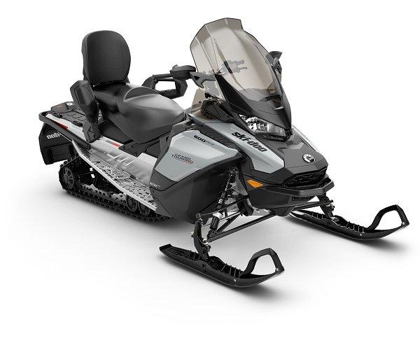 Ski-doo GT Sport 600 Ace