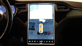 Tesla Model S 70D (334hk)