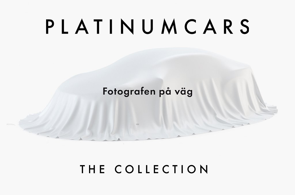 Volkswagen Golf 1.0 TSI Comfort 115hk / Sv.såld / Låga mil!