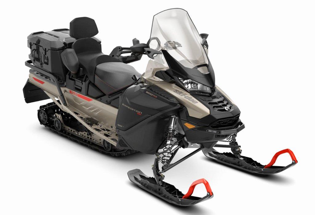 Ski-doo Expedition SE 900 Ace Turbo -22 2022 *Boka nu*
