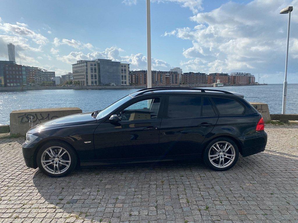 BMW 320 i Touring 170hk 6-växl