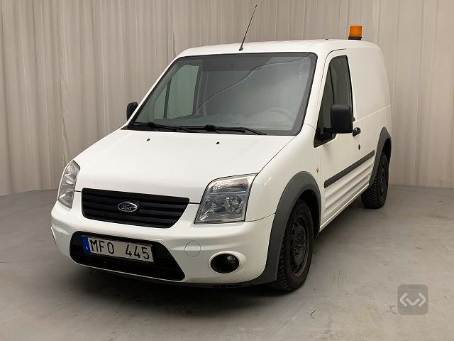 Ford Transit Connect 1.8 TDCi (90hk)