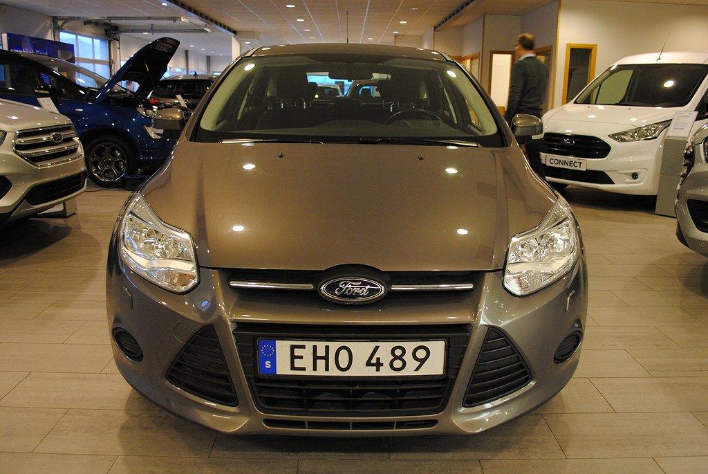 Ford Focus 1.6 TDCi 95hk Trend