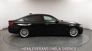 BMW 530e iPerformance Sedan, G30 (252hk) Sport line