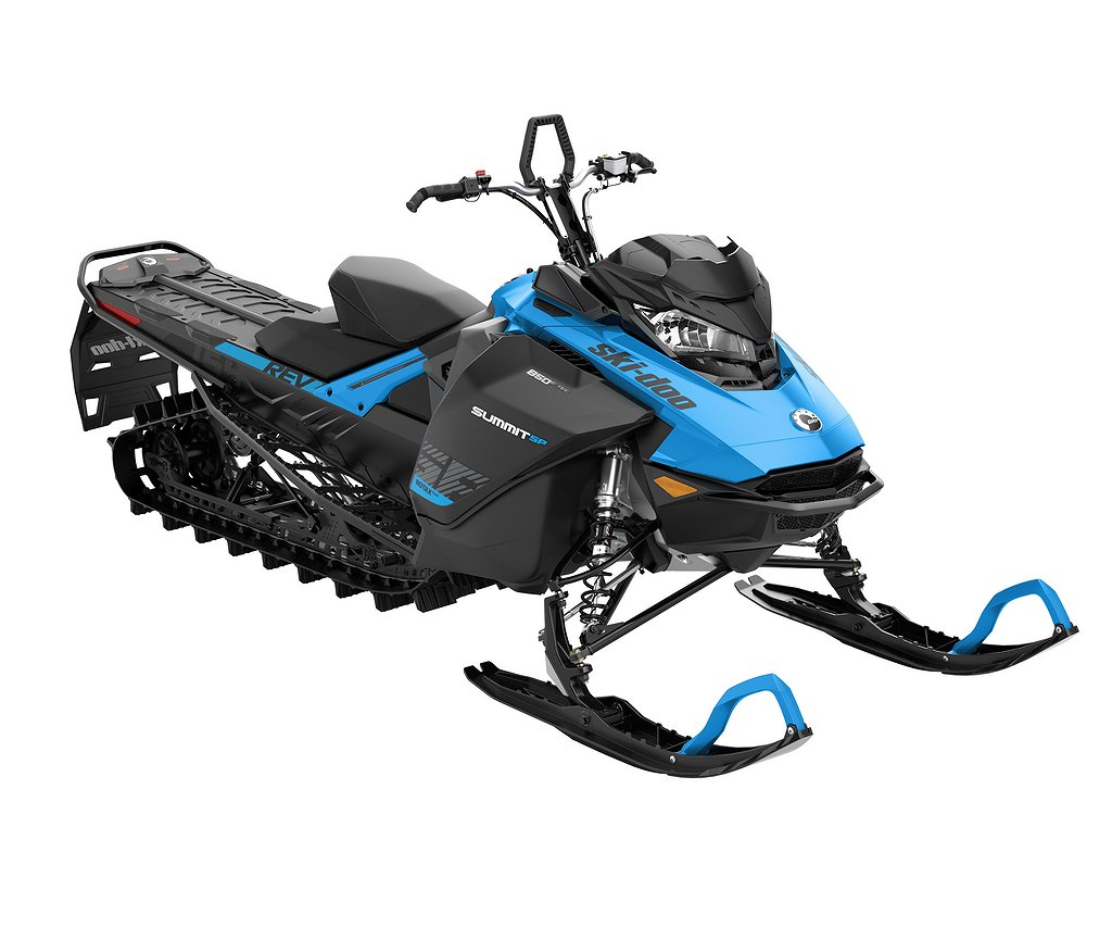 "Ski-doo Summit SP 154"" 850 E-TEC - 19"