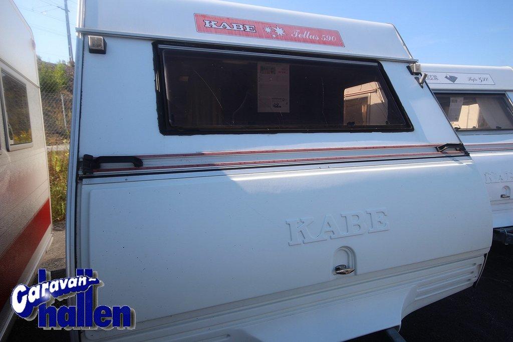 Kabe Tellus 590 GDL