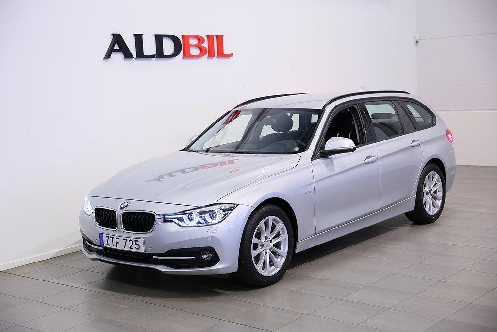 BMW 320 d 190hk Model Sport Aut