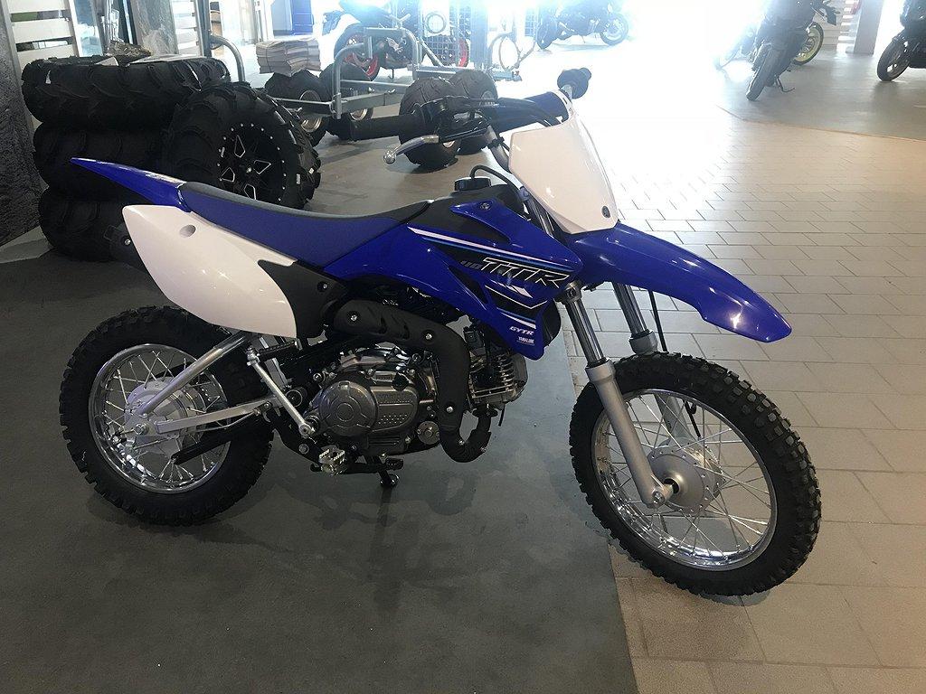 Yamaha TT-R 110E