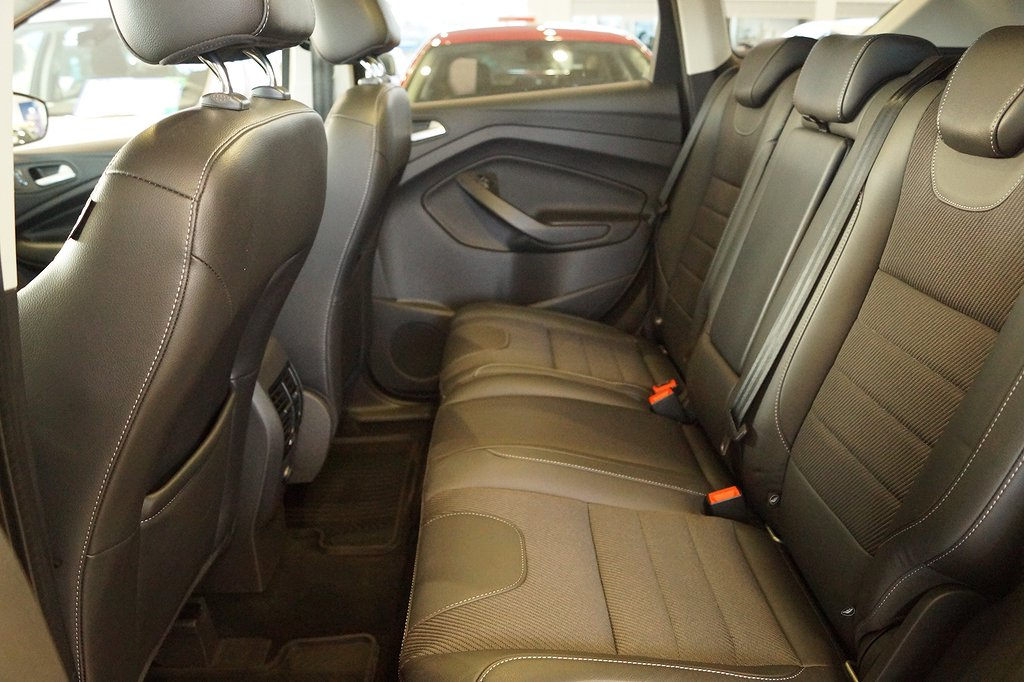 Ford Kuga *2.95%ränta*2.0 TDCi 150hk Titanium *Drag*