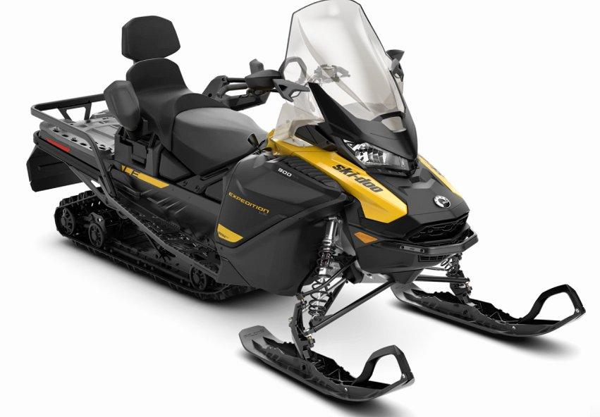 Ski-doo Expedition LE 900 Ace -22 *Kampanj*