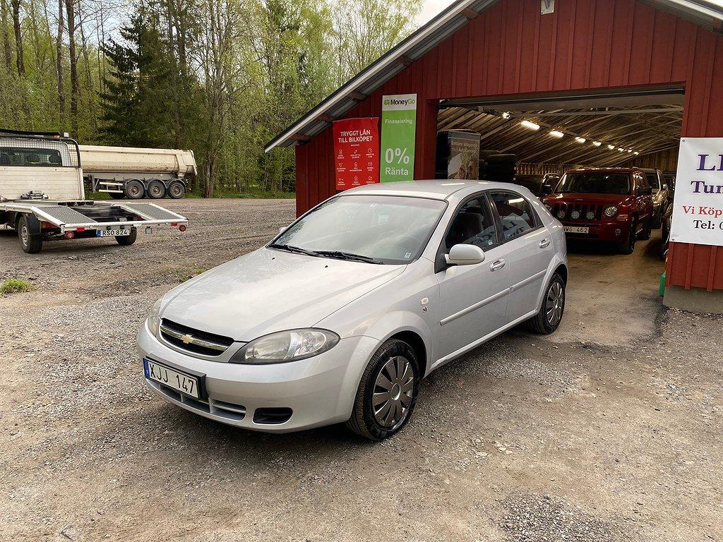 Chevrolet Lacetti 1.4 95hk