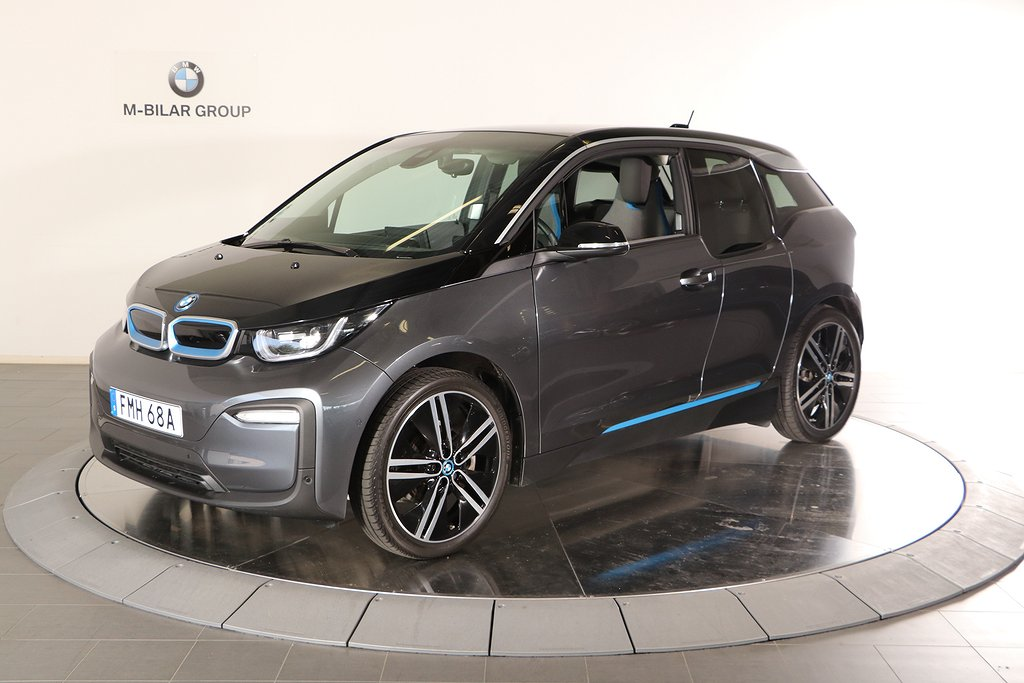BMW i3 120 Ah Comfort Advanced 170hk
