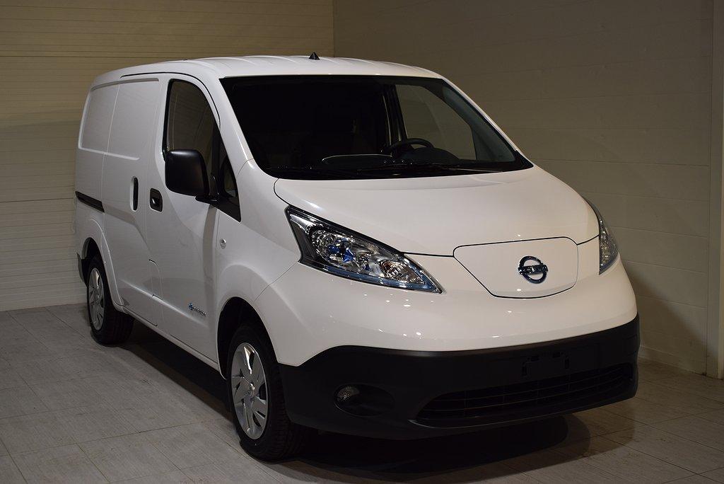 Nissan E-NV200 40 kWh Comfort Plus Backkamera