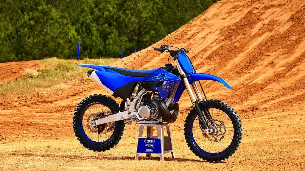 Yamaha Yamaha NYA YZ 250 * Dags att boka nu *