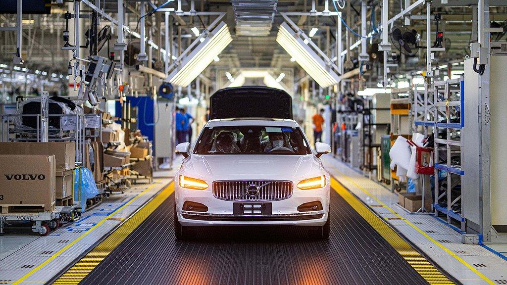 Foto: Volvo