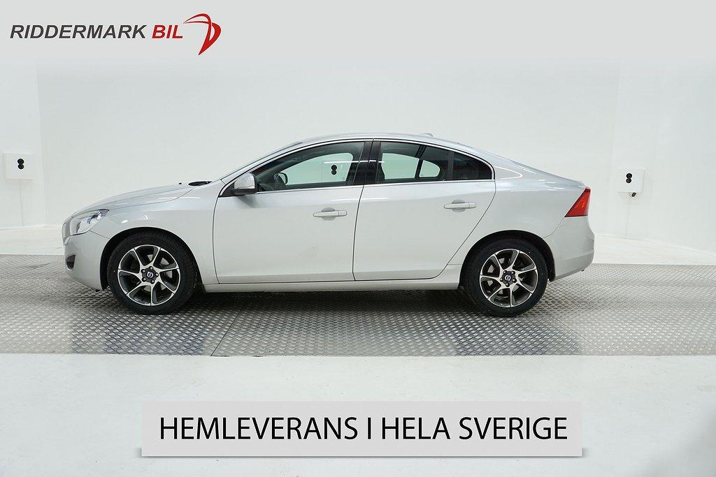 Volvo S60 D4 (163hk)