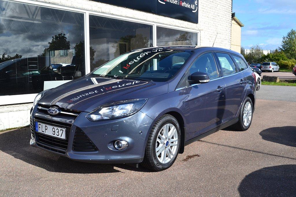 Bild till fordonet: Ford Focus