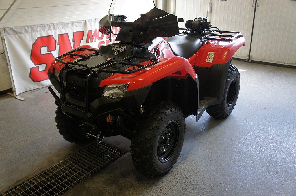 Honda Rancher 450