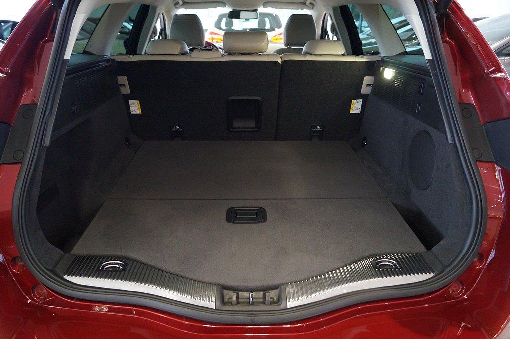 Ford Mondeo 2.0 TDCI 180hk Titanium Business Aut AWD
