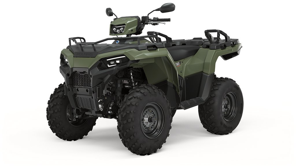 Polaris Sportsman 570 EPS -21