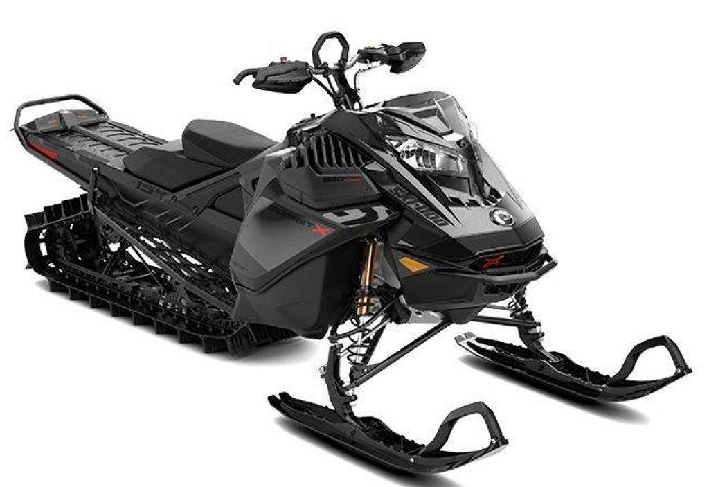 Ski-doo Summit X Expert 850 E-Tec Turbo 154 -22 *Kampanj*