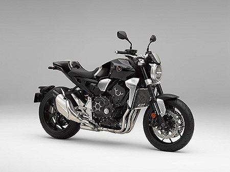 Honda CB1000R (Abs) -2018