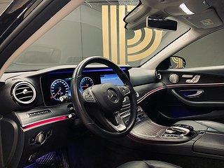 Mercedes E 350 e Sedan W213 (279hk)