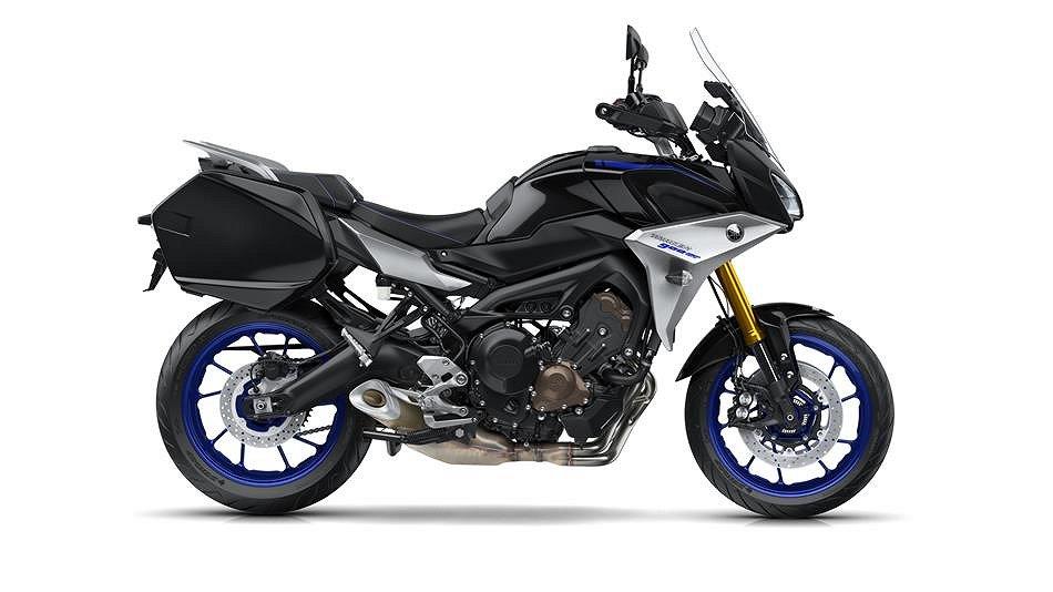 Yamaha TRACER 900GT 5 Års garanti