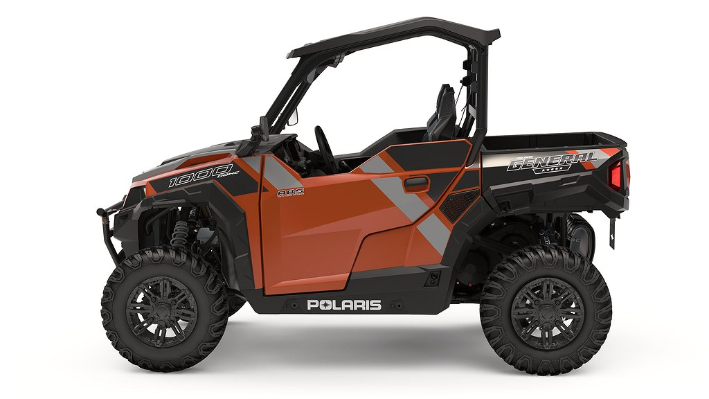 Polaris GENERAL 1000 EPS DLX ABS