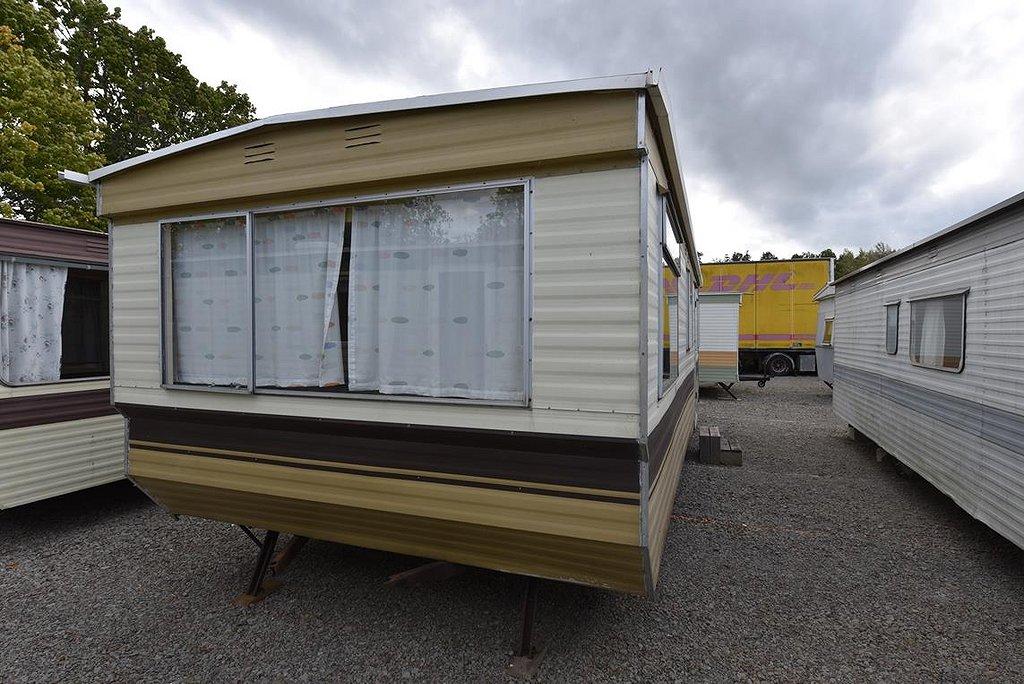 Sunseeker Sunseeker  - En GDS villavagn 242