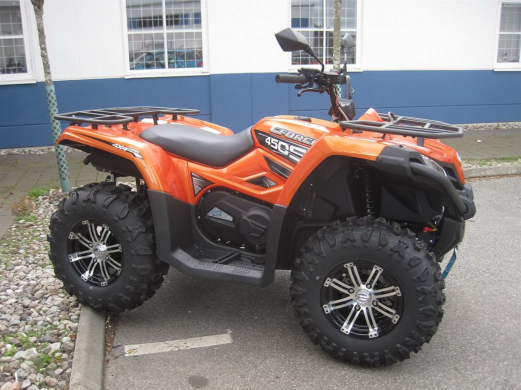 CF Moto C Force 450 EFI EPS